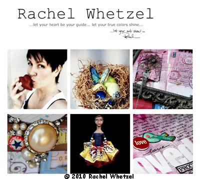 RachelWhezel