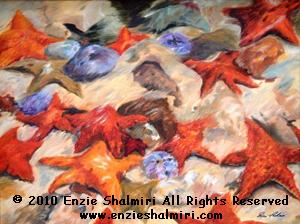 Enzie Starfish