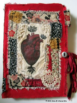 Alicia-caudle_heart-art-journal