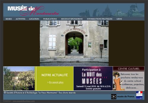Andrea_McNeil_Musee de Montmatre