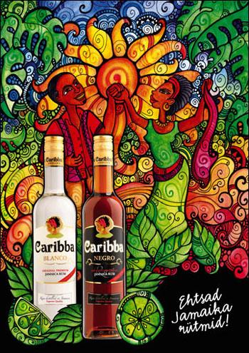 Carriba_Rum_Ad