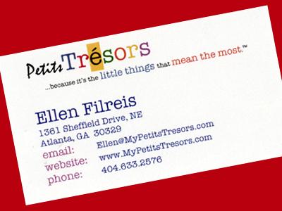 Calling business cards ellen filreis mmca marketplace calling business cards ellen filreis colourmoves