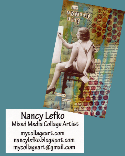 Nancy Lefko