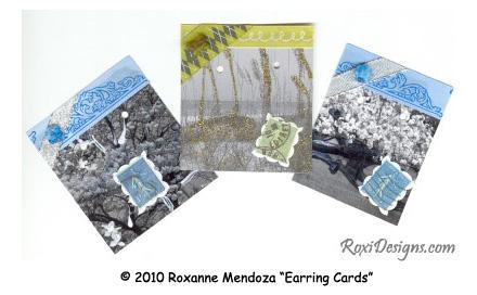 Earringcards